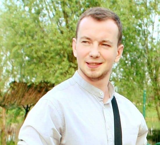 Mateusz Kaczmarek